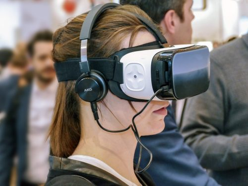Virtual Reality mit dem Handy